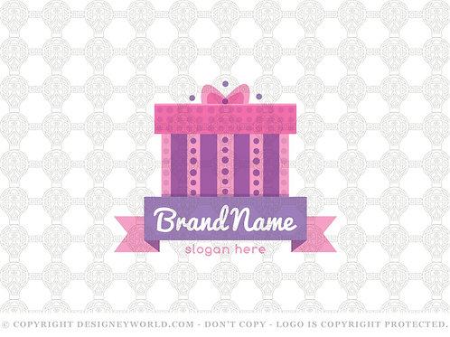 Gifts Shop Logo