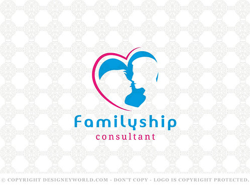 Familyship Consultant Logo