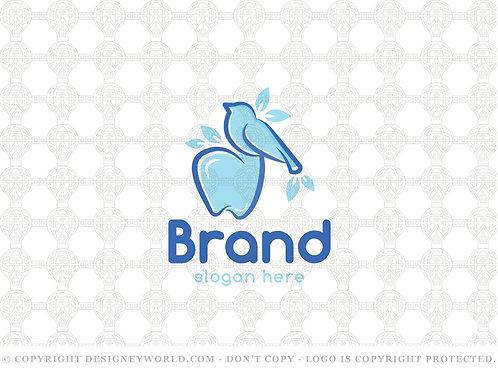 Bird Dent Logo