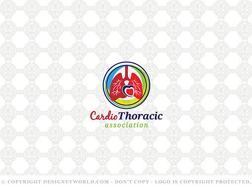 Cardio Thoracic Logo