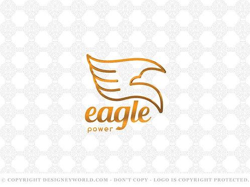 Eagle Power Logo