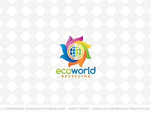 ECO World Logo