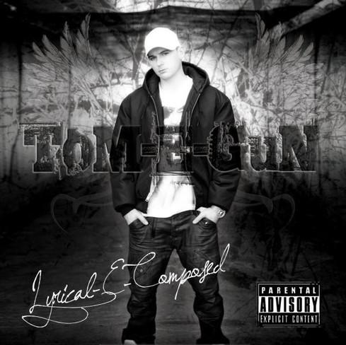 Tom-E-Gun Album Cover