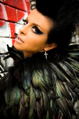Virginia Lillye Artist Promo
