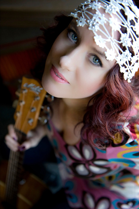 MUSIC PROMO SUSAN LILY