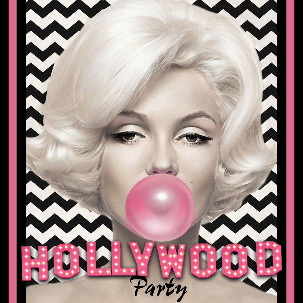 Hollywood Party - PLATINUM