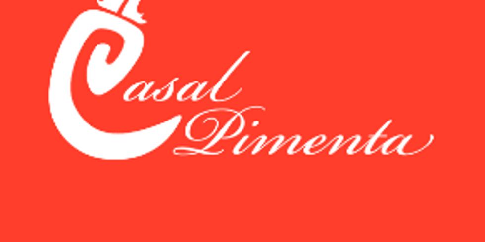 50% OFF na Balada do Casal Pimenta - RJ