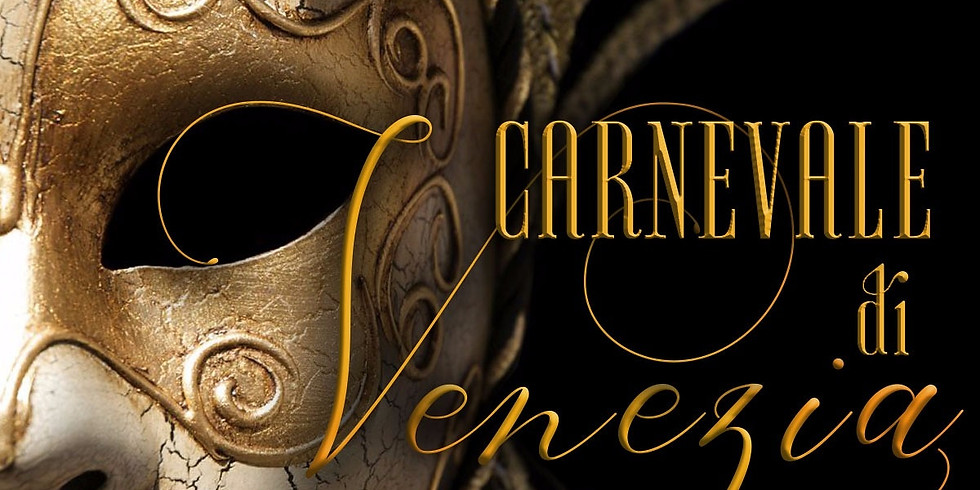 Vip - Carnevale Di Venezia