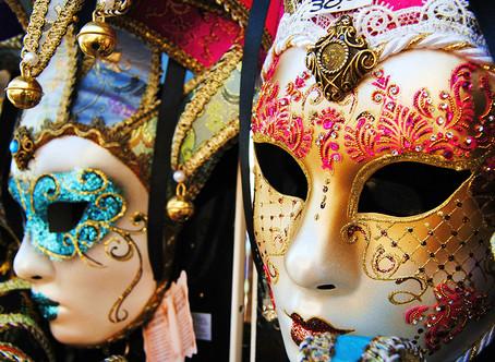 Prefácio da Carnevale di Venezia | 2020