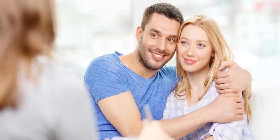 Orientação de Casais