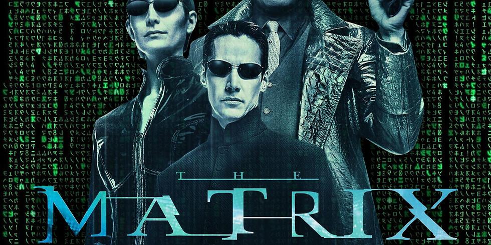 Matrix Reloaded Neon Party