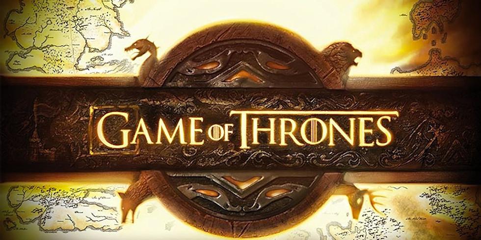 Game of Thrones PLATINUM