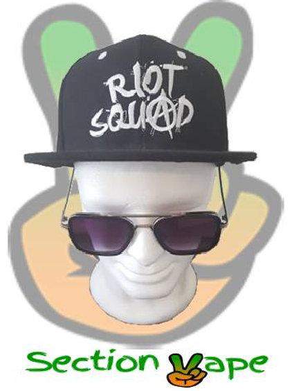 Casquette Riot Squad