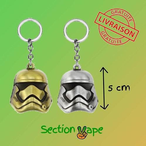 Porte clés Star wars, Stormtroopers Métal, petit modèle