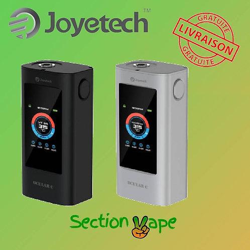 Box Joyetech ocular-c + 1 kit DIY