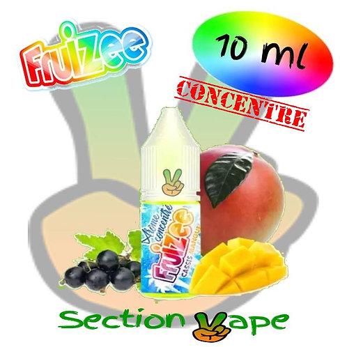 Concentré Fruizee Cassis / mangue