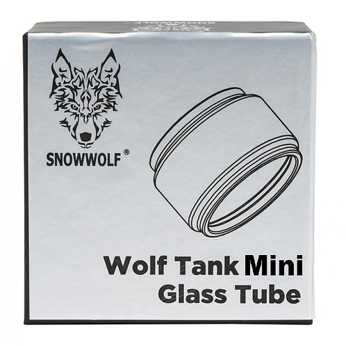 Pyrex pour Wolf Tank Mini - snowwolf 5ml