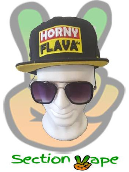 Casquette Horny flava