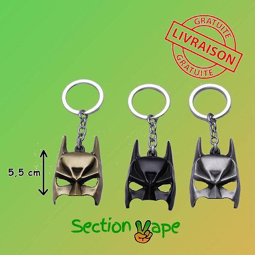 Porte clés DC Comics Métal, Masque Batman