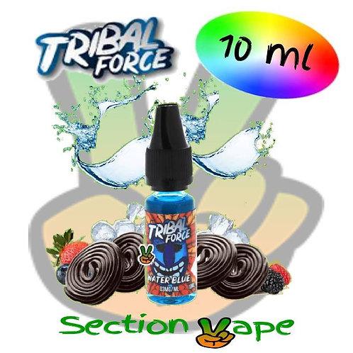 E liquide Tribal force, water blue