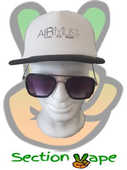 Casquette Airmust