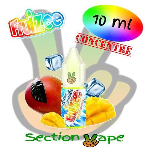 Concentré Fruizee Crazy Mango