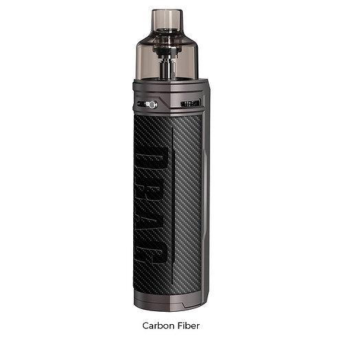 Kit Pod Voopoo Drag X Carbon filter + 1 kit DIY