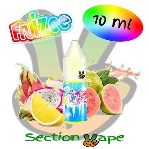 E liquide 10ml fruizee Summer time