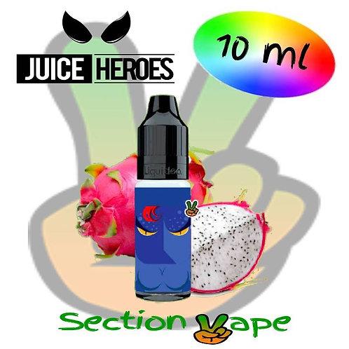 E liquide 10ml Mistyk, Juice Heroes