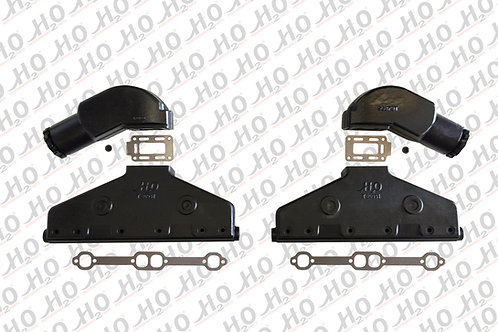 Full T-20931 and T-20935 Manifold Kit
