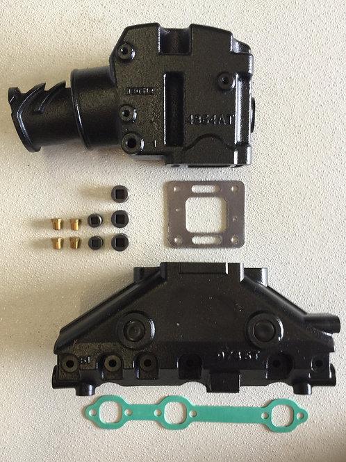 Single T-20952 and T-20976 Manifold Kit