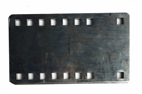 Replacement Backer Plate