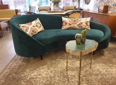 Local Antique Furniture by Recro Furniture