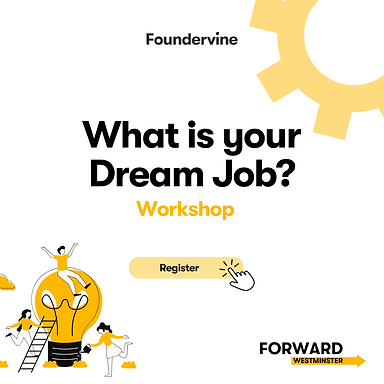 Workshop: What is your Dream Job?