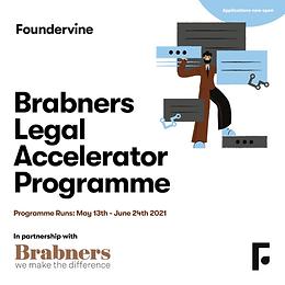 Brabners Legal Accelerator