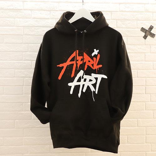 April Art - Hoodie - Unisex