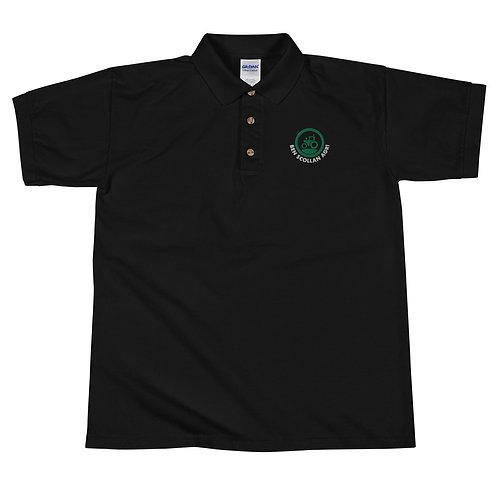 Ben Scollan Agri Polo Shirt