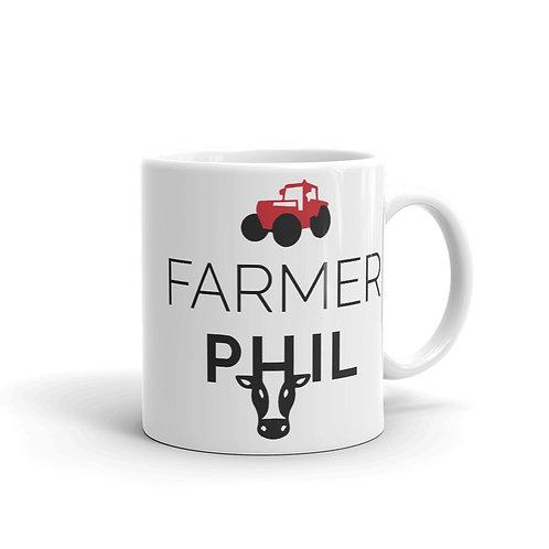 Farmer Phil Mug
