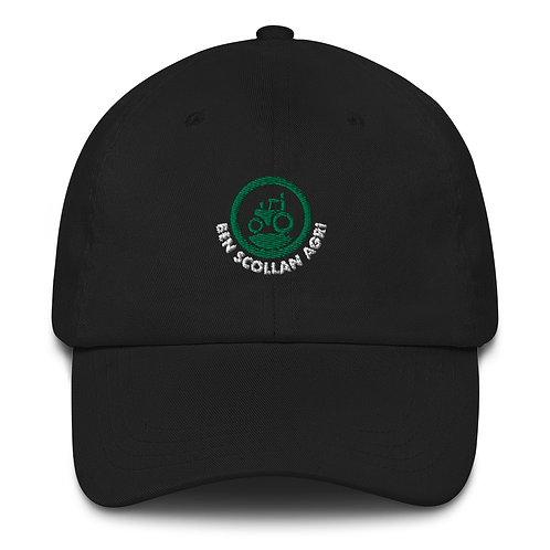 Ben Scollan Agri Cap