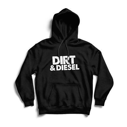 Dirt & Diesel Classic Hoodie