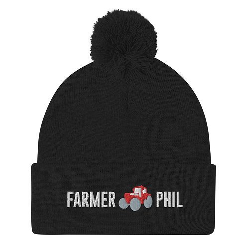 Farmer Phil Beanie