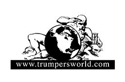 trumpers world logo