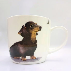 Morning Sausage Mug