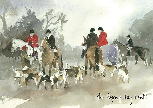 The boxing day meet (6)