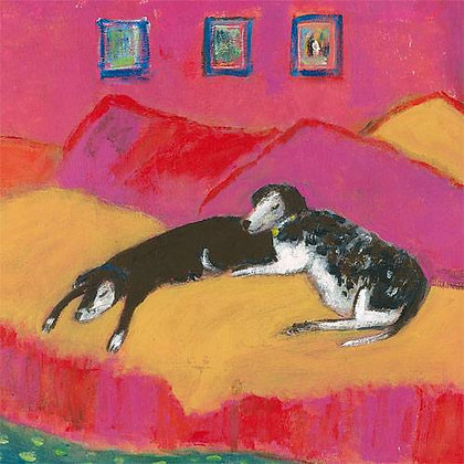 Let sleeping dogs lie (JC/71)