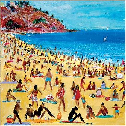 Cassis Beach (JC/30)