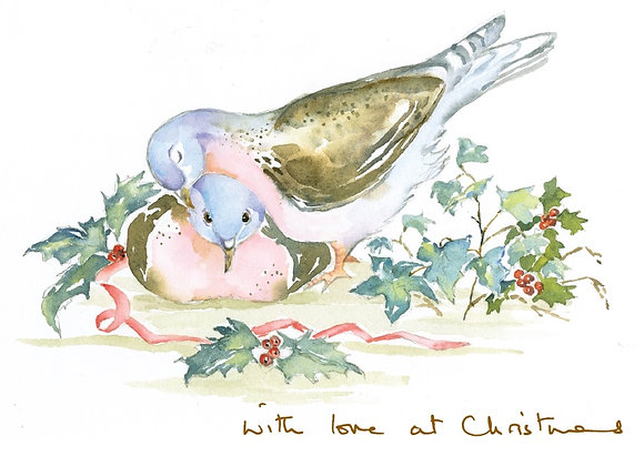 With love at Christmas (s)