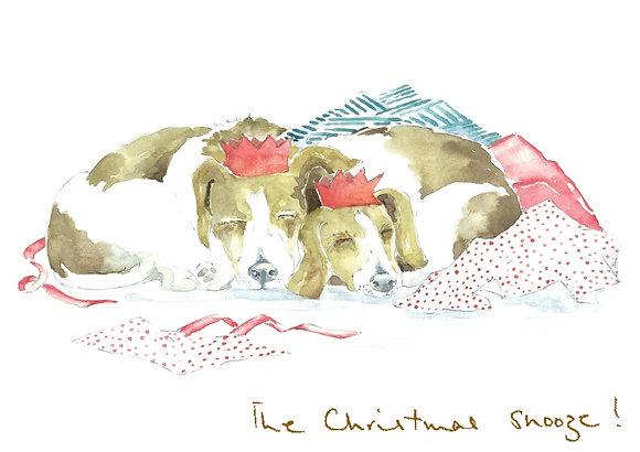 The Christmas snooze (6)