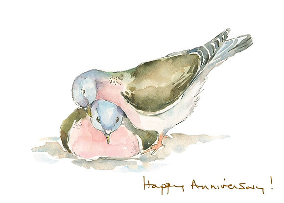 Happy Anniversary! (OC/3)