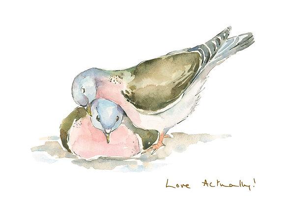 Love actually! (GS/45)